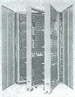 NA4-09交換機