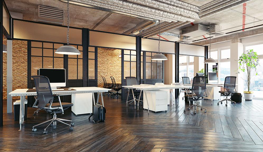 L&C オフィスソリューション