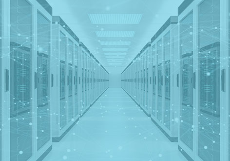 データセンター クラウドサービス